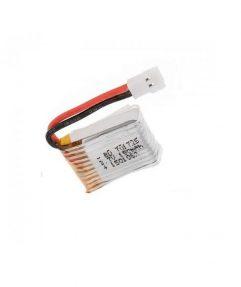 Eachine H8 mini akkumulátor 150mAh 3.7V