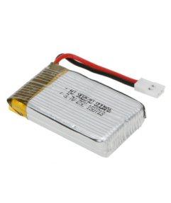 JJRC H5C H9D Syma X5C X5SC X5SW akkumulátor 800mAh 3.7V