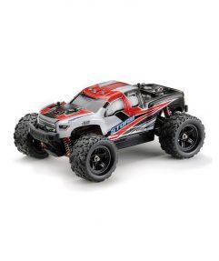 Absima Storm 1:18 4WD monster truck rc modellautó kék / piros